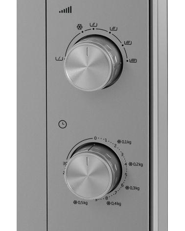 Micro-ondes BEKO 20 L Silver