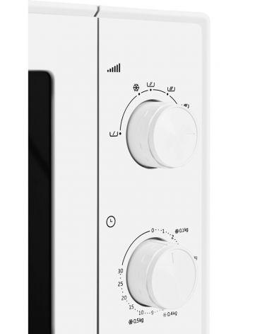 Micro-ondes BEKO 20 L Blanc