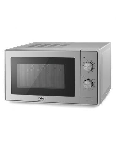 Micro-ondes Grill BEKO 20 L Silver