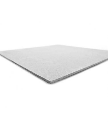 Plaque isolante fibre de roche 50 x 50 cm