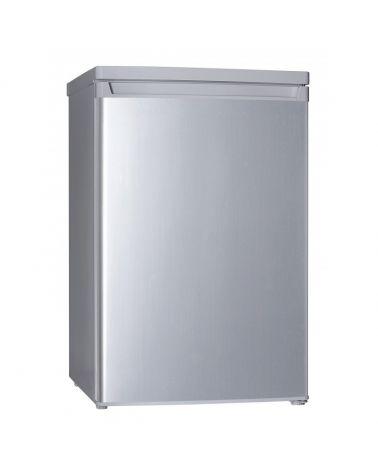 Réfrigérateur table top 55 cm 118 L Silver