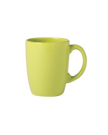Mug bombé 26 cl VITA Anis, 6 pièces