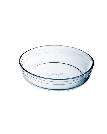 Moule à gâteau rond 22 cm O CUISINE, 6 pièces