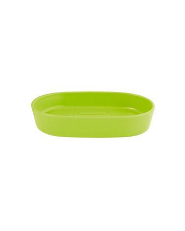 Porte-savon polypropylène Eden Greenery Vert
