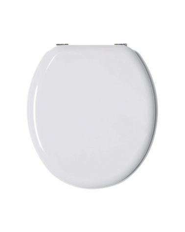 Abattant Sweet Blanc 46 x 36 x 5 cm