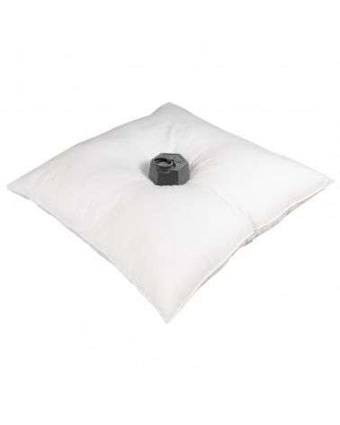 Oreiller lavable Confort ultra doux