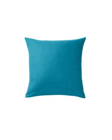 Taie d'oreiller Turquoise
