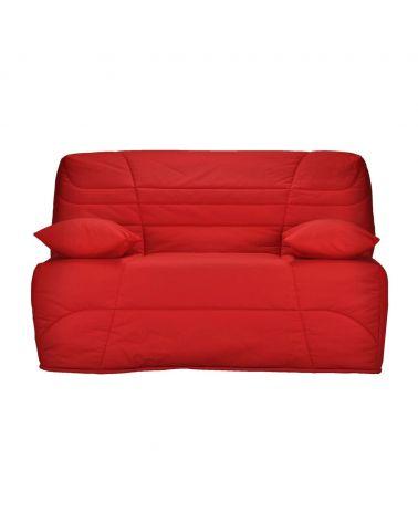 Housse décorative BZ CASSY Rouge
