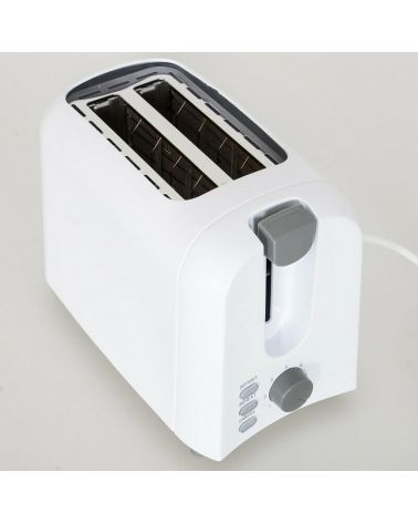 Grille pain 700W Blanc