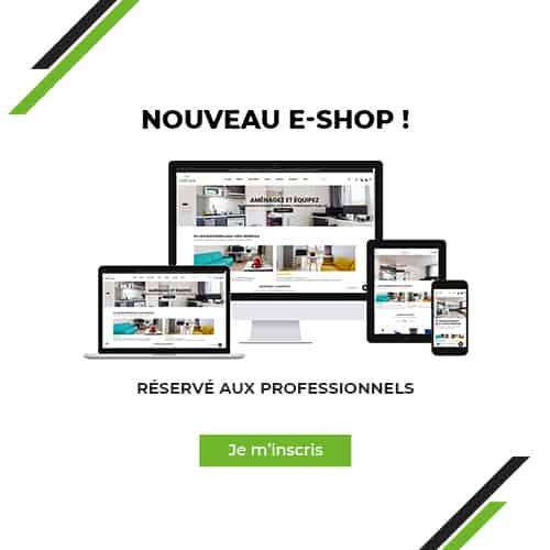 Mobilier Avenue Nouveau E-Shop